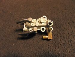 6n6-13200-00-00 Oil Injection Pump 1990-2012 115-130 Hp Yamaha Outboard Part
