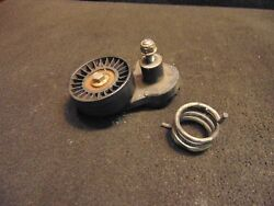 856815t2 Arm Tensioner/pulley 1998-2010 110-250 Hp Mercury Mariner Outboard Part