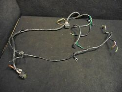 65l-8259m-00-00 Wire Harness Assy 2 1997-2005 225-250 Hp Yamaha Outboard Part