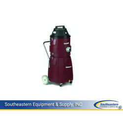 New Minuteman X829 Series - 15 Gal Critical Filter Vacuum - Dry Only,polyethlene