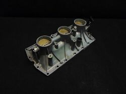 5004424 Throttle Body Assembly 2004-2008 200-300 Hp Johnson Evinrude Outboard