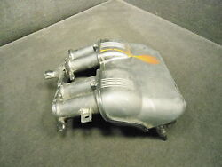 Intake Silencer W/ Induction And Screen 881436t Mercury 2003-06 115hp Box Lo34