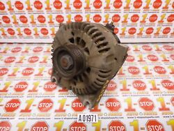 02 03 04 05 2005 MERCURY MOUNTAINEER 4.6L ALTERNATOR F8OUCC FACTORY OEM