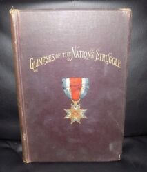 Glimpses Of The Nations Struggle, Second Series Minnesota Commandery -1889
