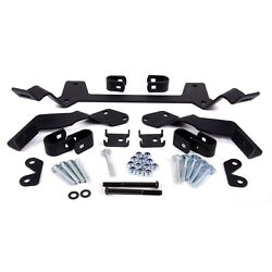 Kimpex Bracket Mount Fixation For Front Bumper Kawasaki Brute Force 650 750