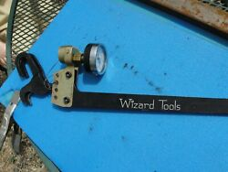 Enerpac Hydraulic Tester Wizard Tools Unknown Use Mystery Tool Free Shipn