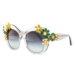 Dolce & Gabbana Sunglasses Enchanted Beauties DG 4245B 29168G AUTHENTIC & RARE!