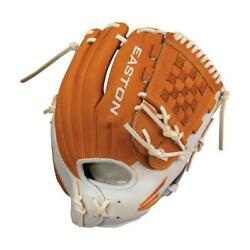 Easton Pro Collect Fp Pc1200fp 12 In Swvn Rht A130711rht Baseball Gloves And Mitt