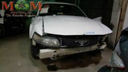 Trunk/Hatch/Tailgate With Spoiler Base V6 Fits 01-04 MUSTANG 1343259