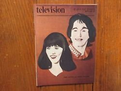 Sep 2-1979 St. Louis Tv Magmork And Mindy/robin Williams/pam Dawber/sarah Purcell