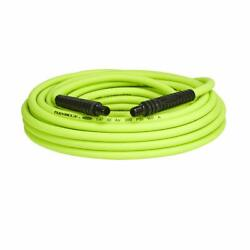 Air Hose Heavy Duty Lightweight Hybrid Abrasion Resistant Outer Cover