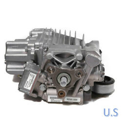 4andtimes4wd Differential Rear And Haldex Gen Iv Fit For Vw Golf Gti Audi A3/s3 Tt