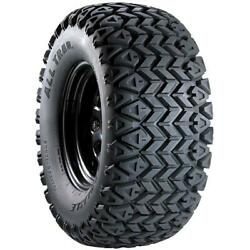 2 Carlisle All Trail 22x11-10 22x11x10 76F 4 Ply AT All Terrain ATV UTV Tires