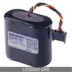 Compatible With Energy Replacement Battery For Allen Bradley 1756-bata