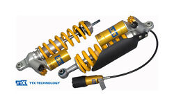 Ohlins Ttx Front And Rear Shock Absorber Damper R1200gs R1200 Gs Adventure R 1200