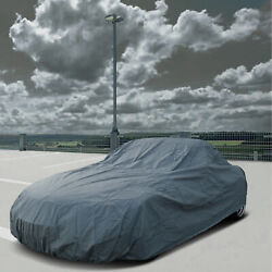 Hondaandmiddots2000 Andmiddot Housse Bache De Protection Car Cover In-/outdoor Respirant