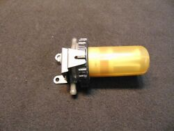 6p3-24560-07-00 Fuel Filter Assy 1997-2006 150 200 225 250 Hp Yamaha Outboard