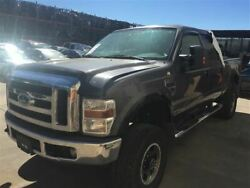 Gray Driver Front Door Electric Window PW PL PM 7D2 Fits 08-16 Ford F250SD OEM