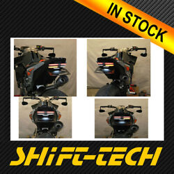 St3062 Ktm 790 890 Duke Integrated Tail Light Led Signal Tail Tidy Plate 17and039 18and039