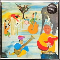 The Band - Music From Big Pink [current Pressing] Lp Vinyl Record Album [sealed]