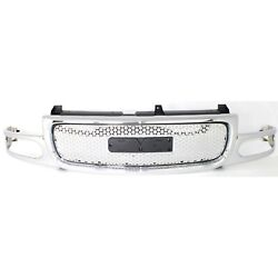 Grille For 2001-2006