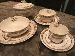 Vintage Spode Copeland China Buttercup