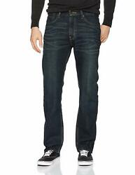 Signature By Levi Strauss & Co. Gold Label Men's Stretch Straight Leg Jeans