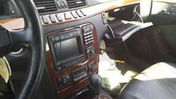 Crossmember/K-Frame 215 Type Front CL65 Fits 00-06 MERCEDES CL-CLASS 2461700
