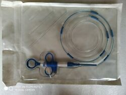 Tipless Nitinol Wire Assembly For Stone Basket 4 Wire 3 Fr 72 Cm Helical Shape