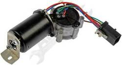 APDTY 711023 Transfer Case Shift Motor w/ 7-Pin Square Rectangular Connector