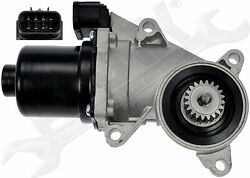 APDTY 134566 4WD Transfer Case Shift Motor Fits Select 07-18 Chevy or GMC Trucks