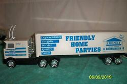 Nylint Friendly Home Parties Toys And Gifts Semi-truck Engine Horn Noise 20 1/2 L