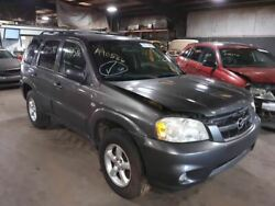 Passenger Front Door Painted Smooth Finish Fits 01-06 Mazda Tribute 67381