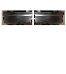 Ford Edsel 2 Door Rear Quarter Panel Set Left And Right 1959 Schott - Pickup Only