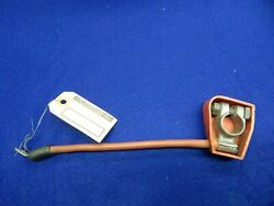 Used 65 Ford Galaxie 500 500 Xl Ltd Positive Battery Cable C5af-14300-a2 Nice