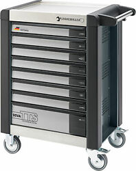 Stahlwille Tool Trolley Tts 81200068 95va/8a