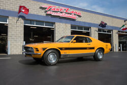1970 Ford Mustang Twister Special 428 SCJ 1970 Ford Mustang Mach I Twister Special 428 Super Corbra Jet V8