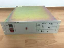 Spellman XRM15P1000F90 15KV X-RAY SOURCE CONTROL UNIT Pulled Kratos Analytical
