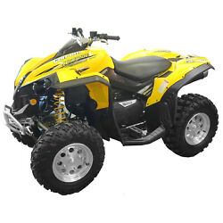 Overfenders Fender Flares Mud Guard Can-am Renegade 500 800 1000 2007-2021