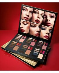 Estandeacutee Lauder 48 Shades 6 Looks To Envy Makeup Set Worth Andpound240 Limited Edition