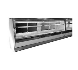 Marc Refrigeration ENSF-6R Display Case, Red Meat Deli