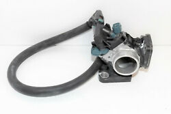 Honda Shadow Vt750rs Inlet Manifold And Fuel Injector Assy 17110-meg-l90 {m1422}