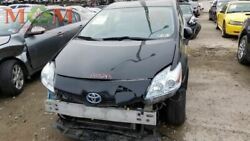 Blower Motor Sedan With Cold Climate Package Fits 09-18 COROLLA 1366525