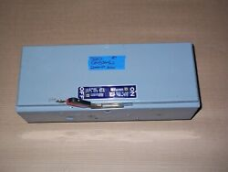 New Square D Qmb Qmb364w 200 Amp 600v Fusible Fused Panelboard Switch