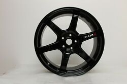 Nissan Gt-r Nismo 2017 20 Factory Original Wheel Rim Front And039and039nismoand039and039