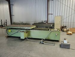 Used Northwood CNC Router, with AB Control