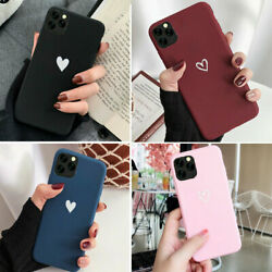 For Iphone 12 Pro Max 11 Pro 8 Plus XR Cute Girls Women Phone Case Cover $7.99