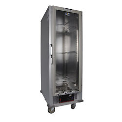 Cozoc Hpc7101-c9s1 Mobile Heated Holding Proofing Cabinet