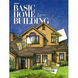 B004t6sc8i Ortho S Basic Home Building An Illustrated Guide