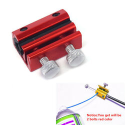 Motorcycle Bike Cable Lubricator Tool Brake Clutch Lube With 2 Bolts Universal $15.24